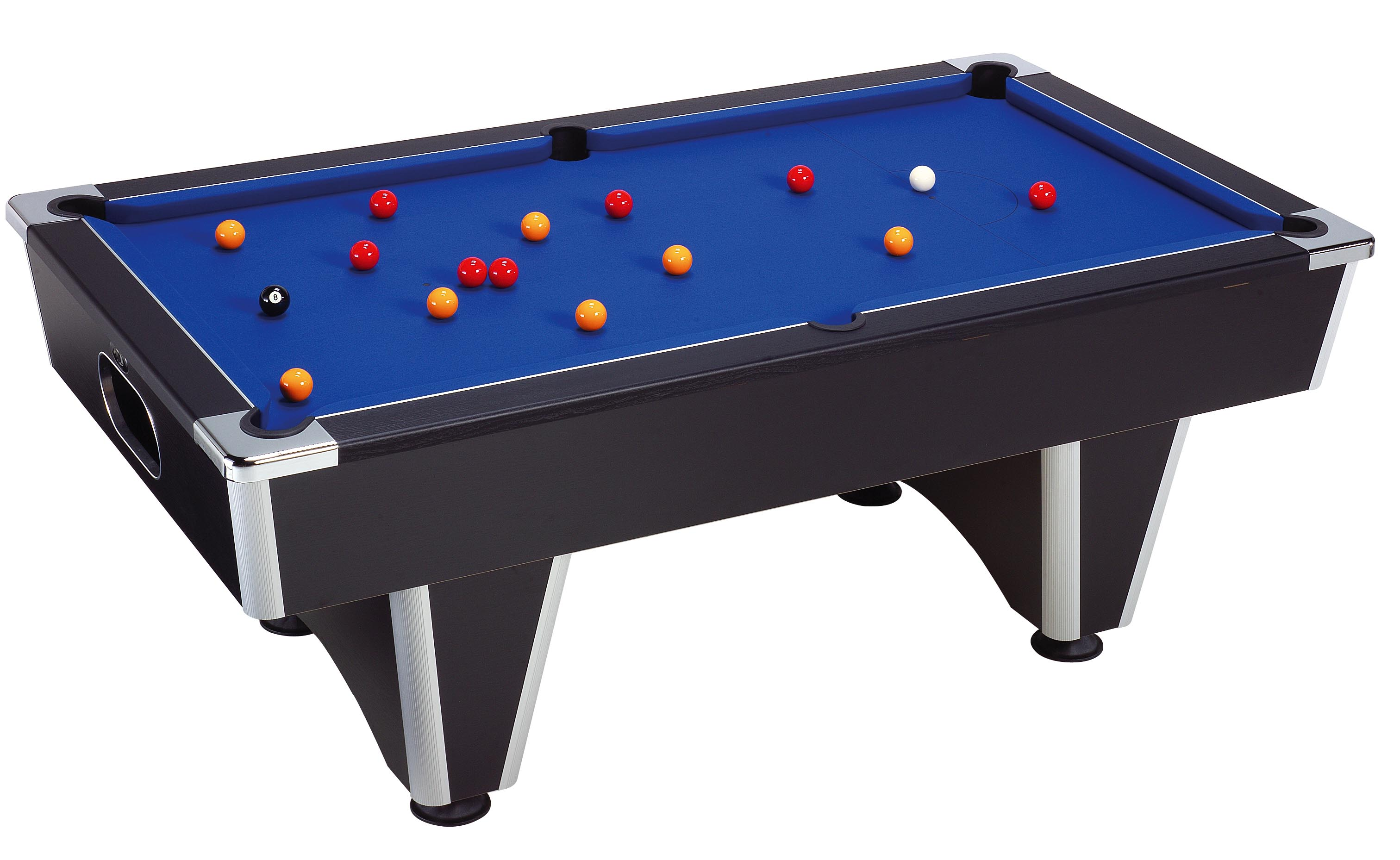 easy snooker malaga black pool. Black Bedroom Furniture Sets. Home Design Ideas