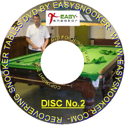 snooker recover disc2